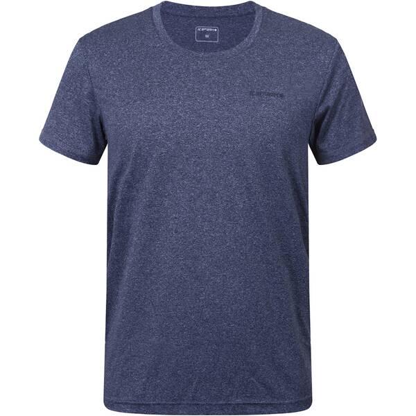 ICEPEAK Herren Shirt SELAS