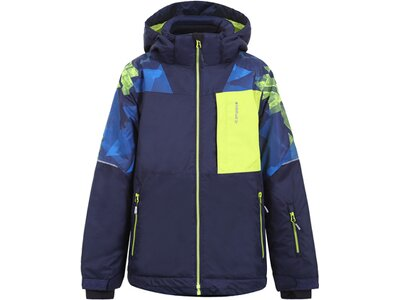 ICEPEAK Kinder Jacke LEITH JR Blau