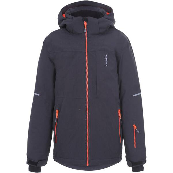 ICEPEAK Kinder Jacke LEITH JR