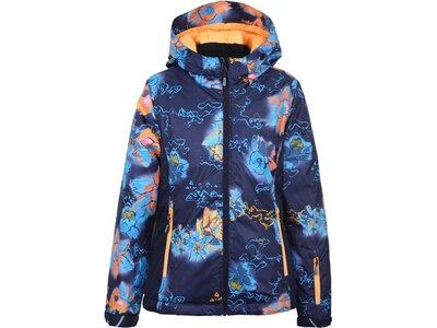 ICEPEAK Kinder Skijacke LINN JR Blau