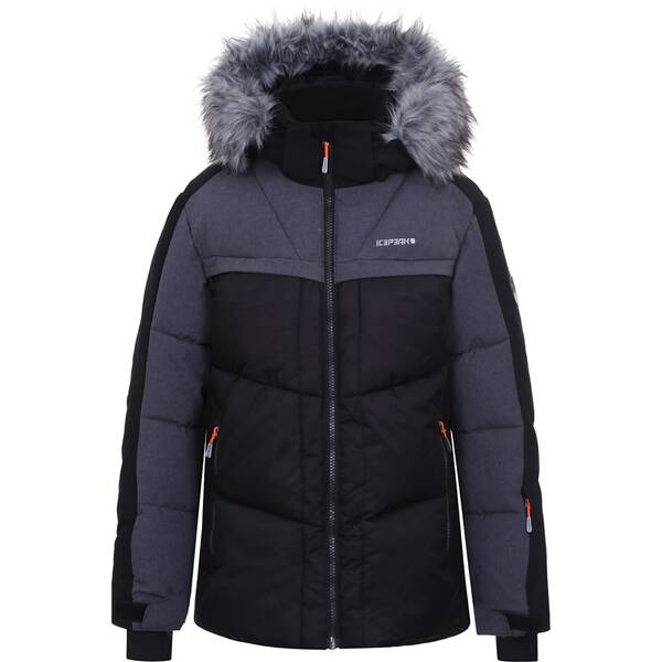 ICEPEAK Kinder Jacke LAKE JR