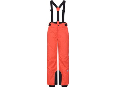 ICEPEAK Kinder Skihose CARTER JR Orange