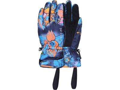 ICEPEAK Kinder Handschuhe DINO JR Blau