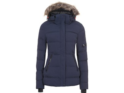 ICEPEAK Damen Jacke BLACKEY Grau
