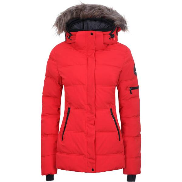 ICEPEAK Damen Jacke BLACKEY