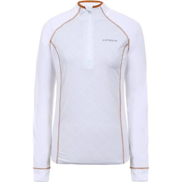 ICEPEAK Damen Shirt DARHART