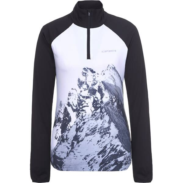 ICEPEAK Damen Shirt FINLEY
