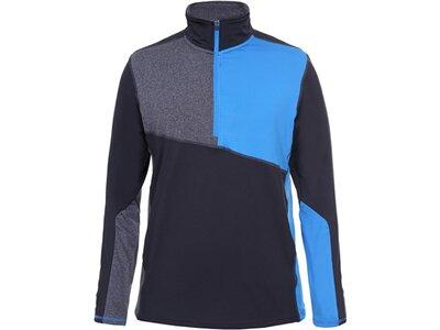 ICEPEAK Herren Shirt COPE Blau