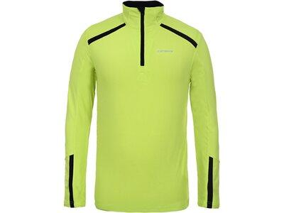 ICEPEAK Herren Shirt FROST Gelb