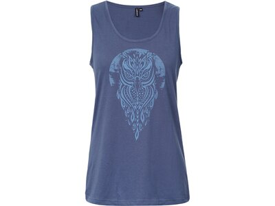 ICEPEAK Damen T-Shirt VIVI Blau