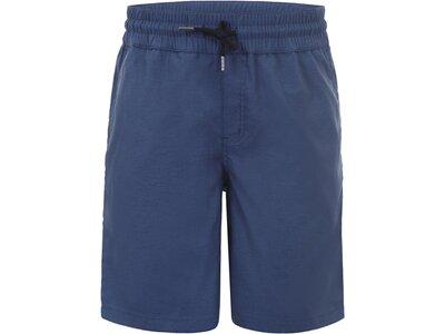 ICEPEAK Kinder Shorts LEMGO Blau