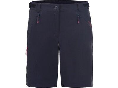ICEPEAK Damen Shorts BEAUFORT Grau