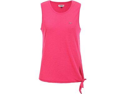 ICEPEAK Damen Shirt MEDINA Pink
