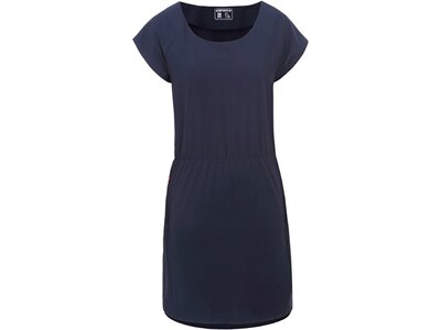 ICEPEAK Damen Kleid BEVERLY Blau
