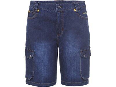 ICEPEAK Herren Shorts BODE Blau