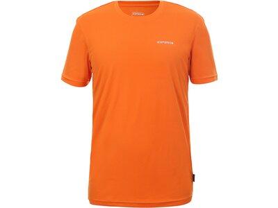 ICEPEAK Herren Shirt BERNE Orange