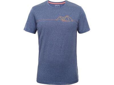 ICEPEAK Herren Shirt BANCROFT Blau