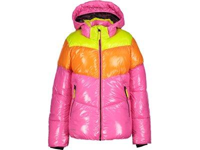 ICEPEAK Kinder Jacke LAMONI JR Pink