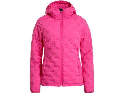 ICEPEAK Damen Jacke DADEVILLE Pink