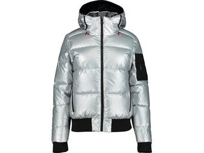 ICEPEAK Damen Jacke EUPORA Silber