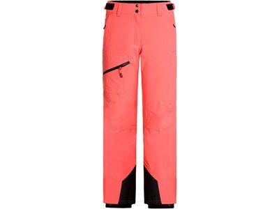 ICEPEAK Damen wattierte Hose COVE Pink