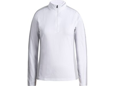ICEPEAK Damen Unterhemd FAIRVIEW Weiß