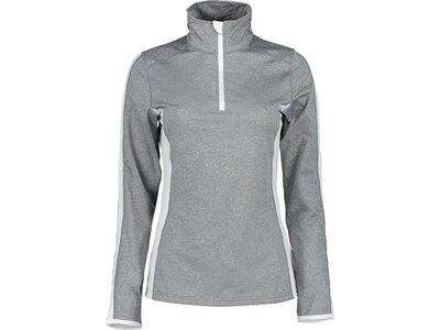 ICEPEAK Damen Shirt FALKNER Grau