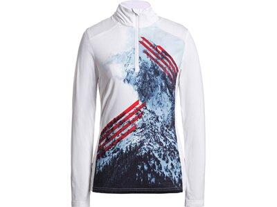 ICEPEAK Damen Shirt FAULKTON Grau