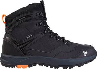 ICEPEAK Herren Outdoorschuhe MIDCUT WP ALAGON MR