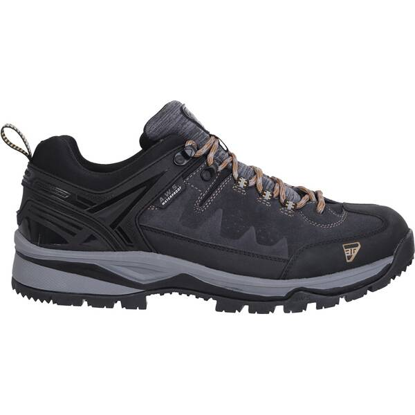 ICEPEAK Herren Outdoorschuhe LOWCUT WP WYOT MR