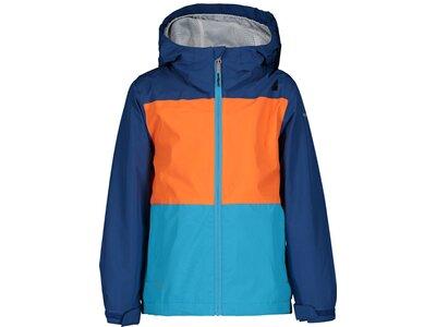 ICEPEAK Kinder Jacke ICEPEAK KNOBEL JR Orange