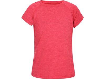 ICEPEAK Kinder Shirt ICEPEAK KINSEY JR Rot