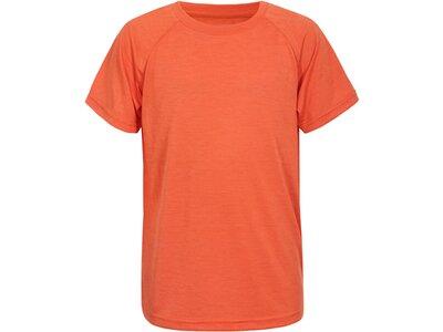 ICEPEAK Kinder Shirt ICEPEAK KINCAID JR Orange