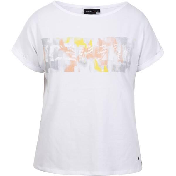 ICEPEAK Damen T-Shirt ELZE