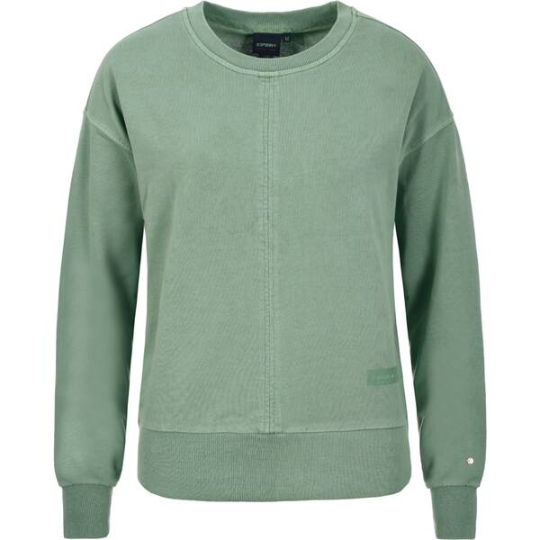 ICEPEAK Damen Sweatshirt ELSINORE