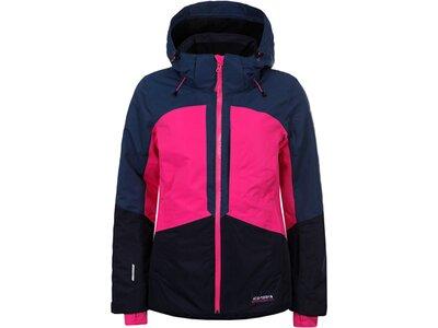 ICEPEAK Damen Skijacke KATE Pink