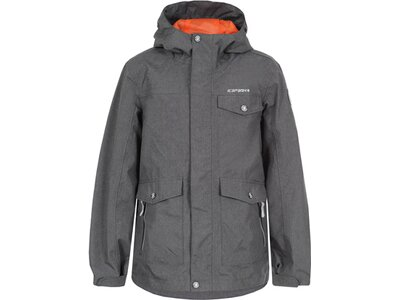 ICEPEAK Kinder Outdoorjacke TOMI JR Grau