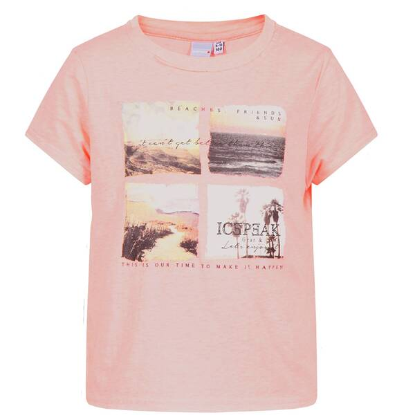 ICEPEAK Kinder T-Shirt MAJ JR