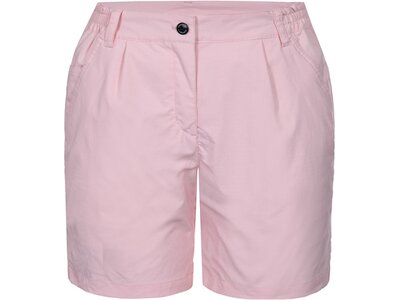 ICEPEAK Damen Shorts EMMY Rot