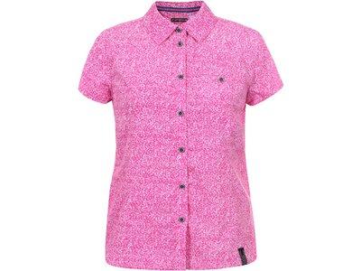 ICEPEAK Damen Bluse SONIA Pink