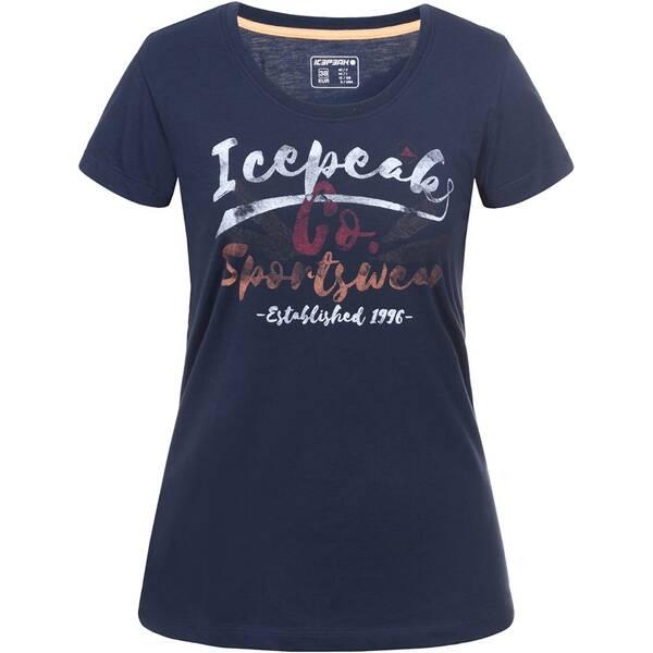 ICEPEAK Kinder T-Shirt EVIE