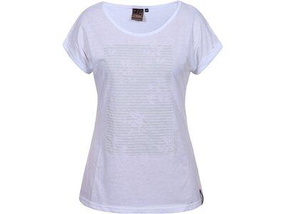 ICEPEAK Damen T-Shirt LISA Blau