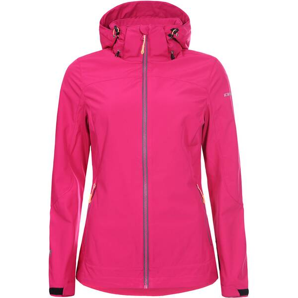 ICEPEAK Damen Funktionsjacke SANDY