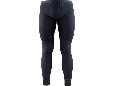 DEVOLD Herren BREEZE LONG JOHNS Schwarz