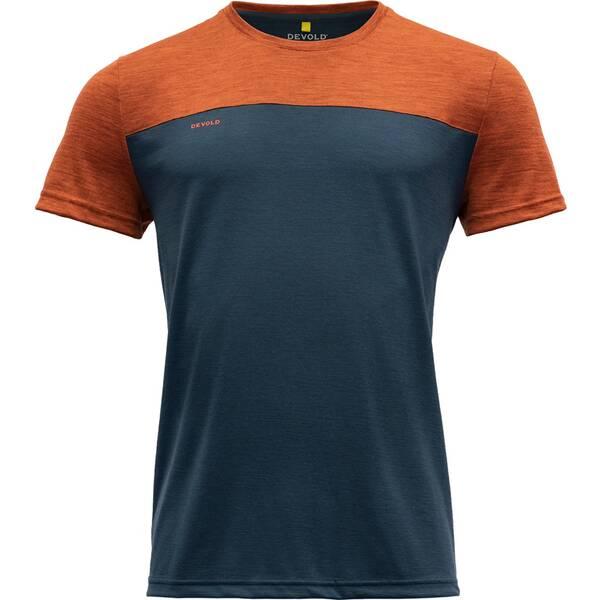 DEVOLD Herren T-Shirt NORANG