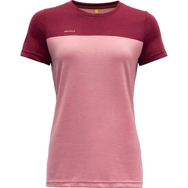 DEVOLD Damen T-Shirt NORANG