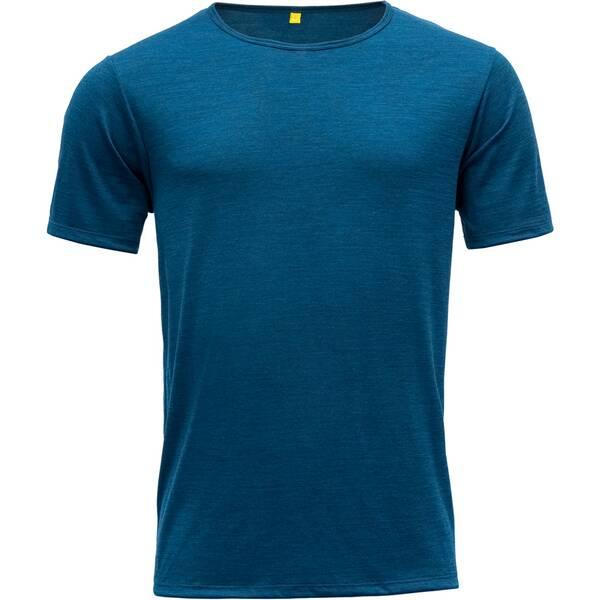 DEVOLD Herren T-Shirt SULA