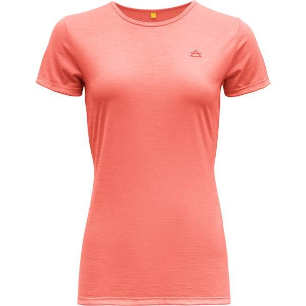 DEVOLD Damen T-Shirt VALLDAL