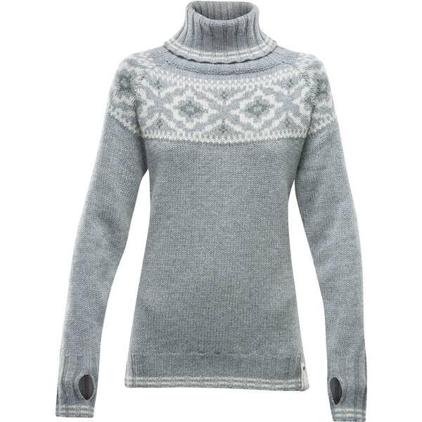 DEVOLD Damen Pullover ONA ROUND SWEATER