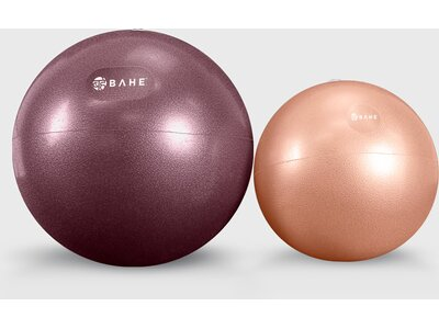 BAHE Softball FLOWBALLS SET pink